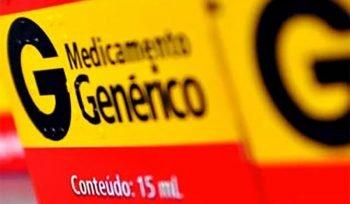 anvisa medicamentos genéricos
