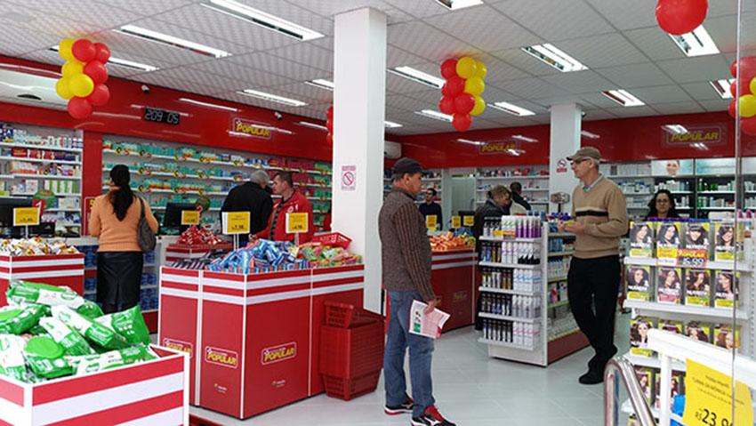 farmacias populares modelo popular gerenciamento por categorias