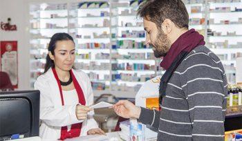 varejo farmacêutico