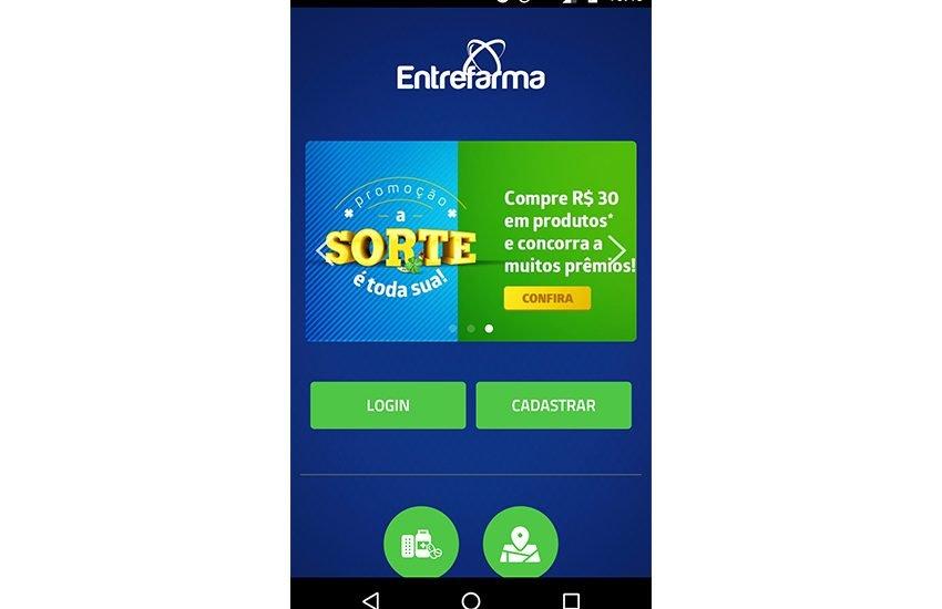 farmacias app