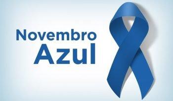 novembro azul cancêr de próstata