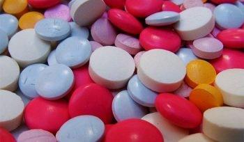 anvisa2 Medicamentos Isentos de Prescrição