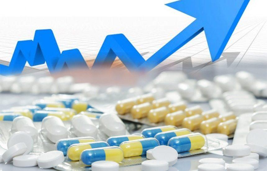 varejo farmacêutico indústria de farmacêuticos